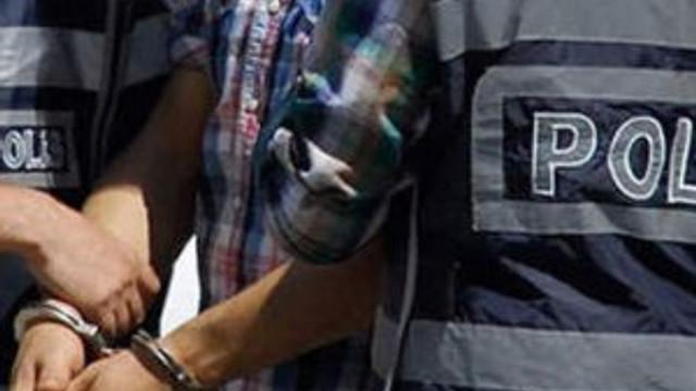 PKK'nın sözde İstanbul sorumlusu yakalandı !