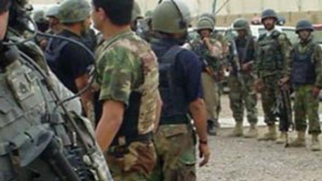 Musul'a dev operasyon başlıyor