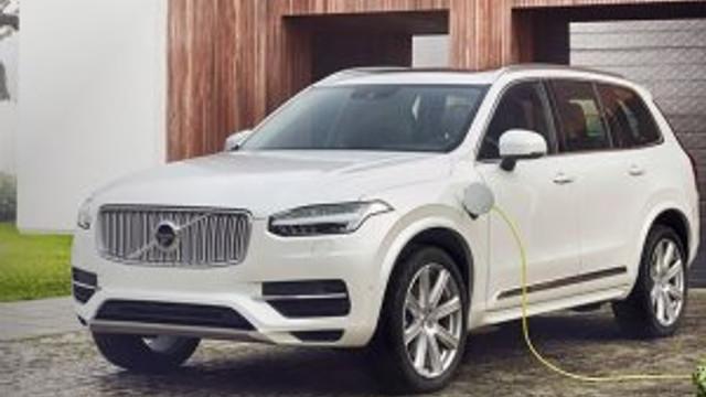 Volvo 127 bin aracını geri çağırıyor !