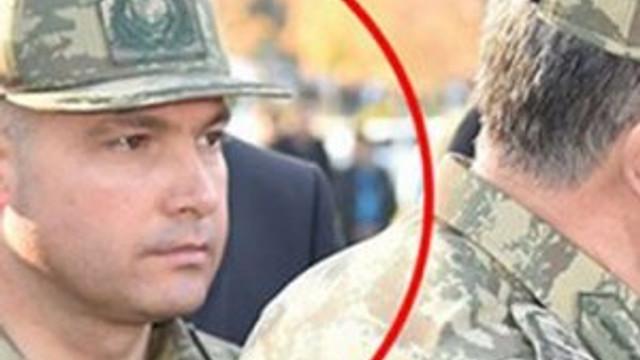 Hulusi Akar'ın darbeci emir subayı: Akın Öztürk kukla
