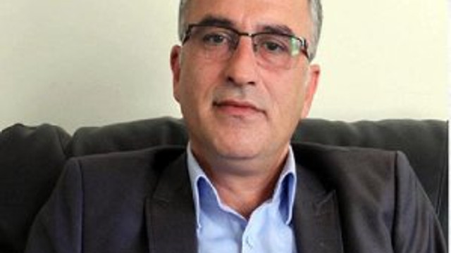 DBP'li Hani Belediye Başkanı tutuklandı