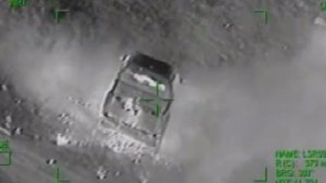 PKK'nın ana üslenme yerine dev operasyon