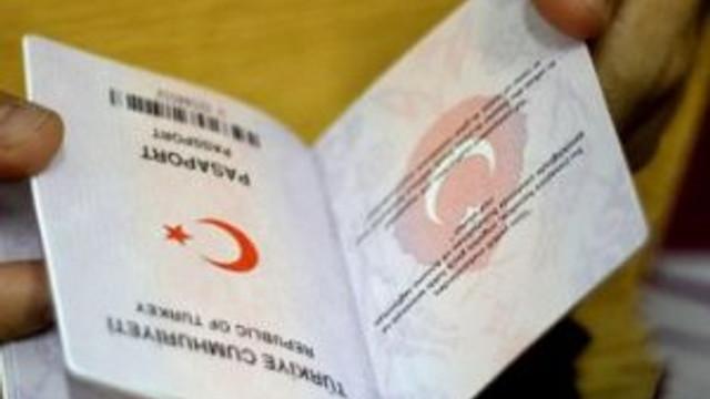 AB ile vize muhafiyetinde umutlandıran mesaj