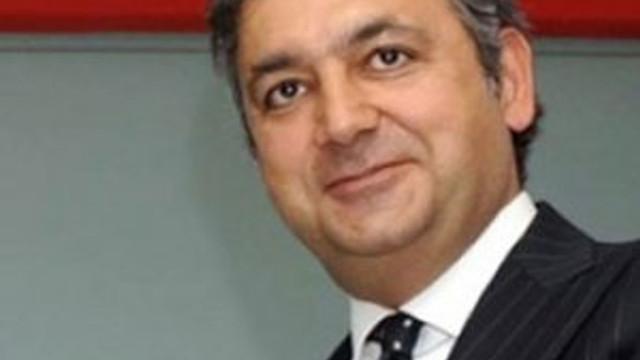 Doğan Medya Başkanı Mehmet Ali Yalçındağ görevinden istifa etti