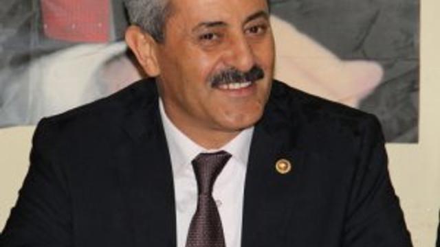 AK Partili vekilin kardeşi gözaltında !