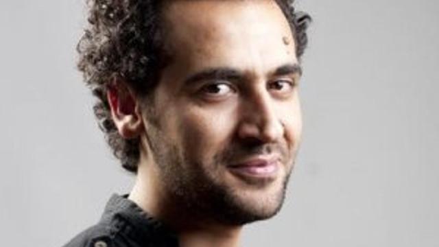 Yazar Murat Özyaşar gözaltında
