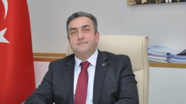 DHMİ Genel Müdürü görevden alındı