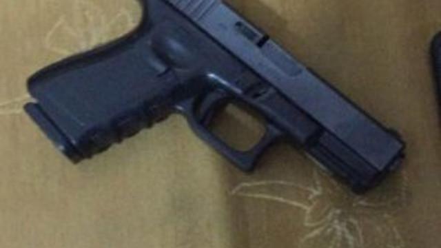 İzmir'de PKK operasyonu: 1 terörist yakalandı