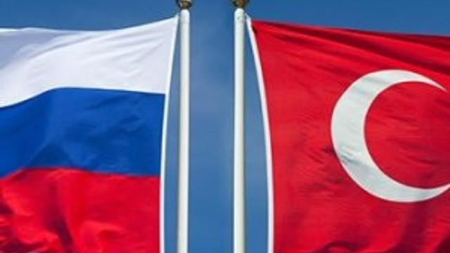 Türkiye'den Rusya'ya: Teessüfle karşıladık