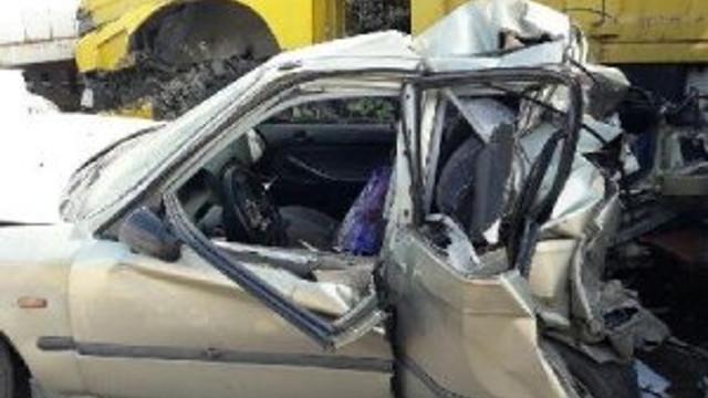 Kocaeli'nde kahreden kaza: 3 ölü
