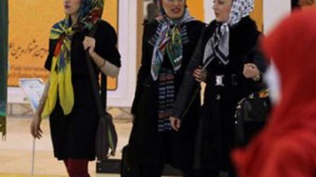 İran'a hazır giyim ihracatında rekor artış