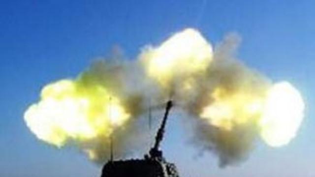 TSK'dan son açıklama: 80 DAEŞ hedefi, 219 atışla vuruldu