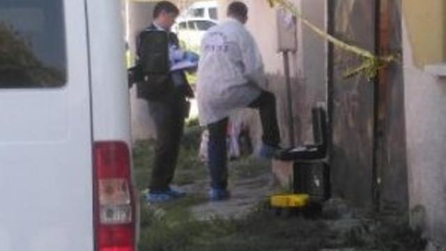 4 çocuk annesi eşini 49 kez bıçaklayarak öldürdü
