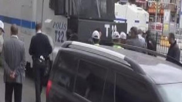 TOMA ile ölüme sebep olan polis memurunun cezası belli oldu