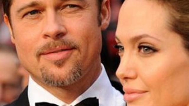 Brad Pitt kötü durumda !