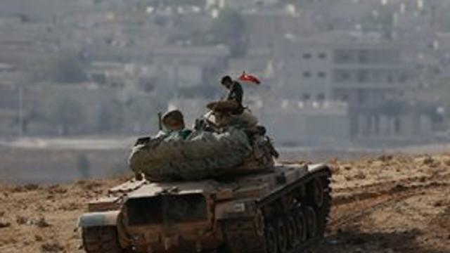 """Irak'tan küstah """"Türk askeri"""" kararı !"""