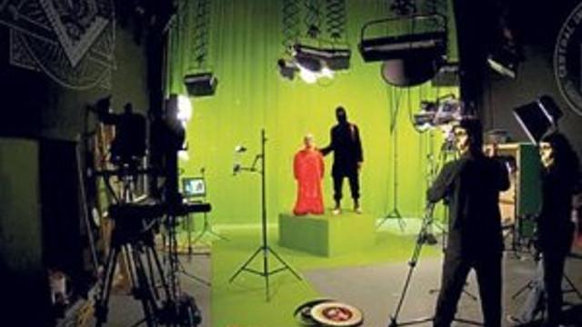 El Kaide videolarını ABD hazırlatmış !