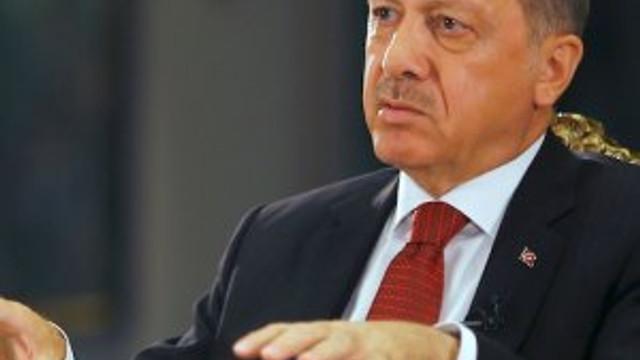 Suriye krizinde Erdoğan devreye girdi