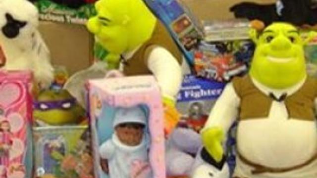Riskli oyuncaklar geri çağrılacak