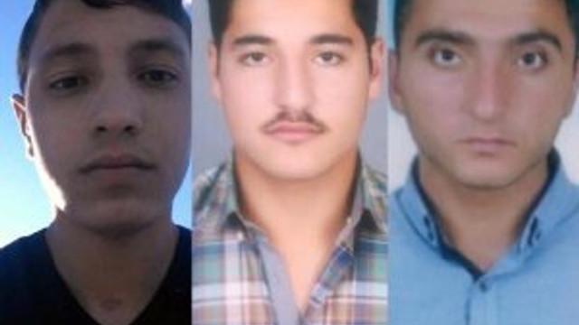 Bitlis'te kaybolan 3 öğrenciden haber geldi !