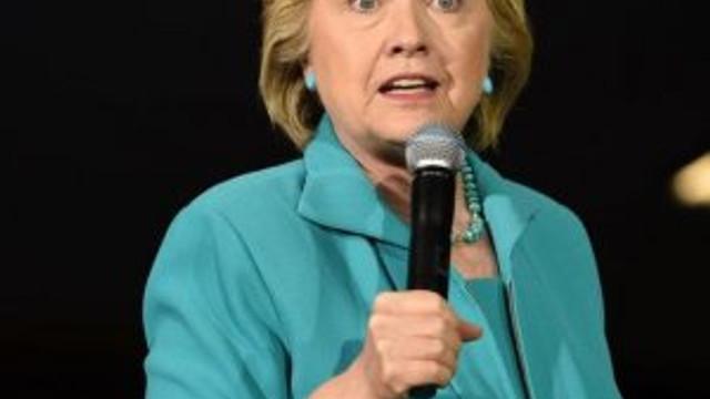 FETÖ'nün himmet paraları Clinton'dan çıktı