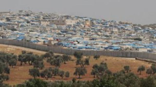 Türkiye sınırında bombalı saldırı: 29 ölü