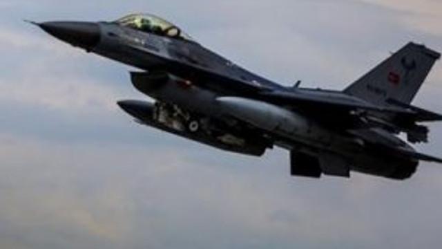 Terör örgütü PKK'ya bomba yağdı