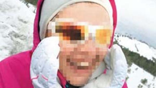 ''Kayakçı kadın fantezisi'' başını yaktı