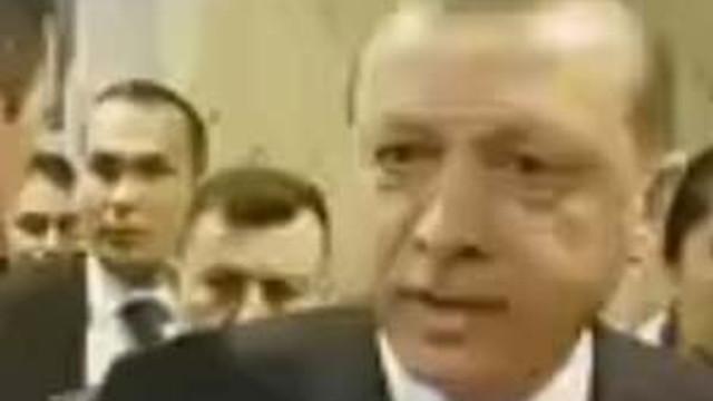 Erdoğan'ın gençlerle ilginç diyaloğu
