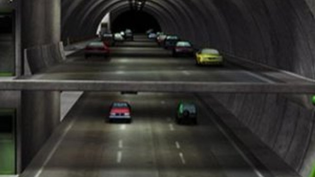 Avrasya Tüneli'nden geçiş ücreti belli oldu !