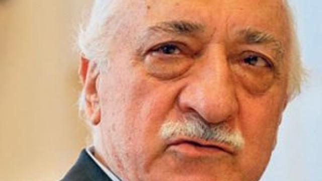 """Gülen: """"Bir kez vuracağız tam vuracağız"""""""