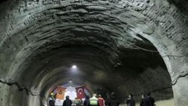 Başbakan açıkladı ! O tünelin ismi değişiyor !