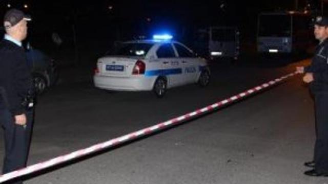SabahA karşı silahlı kavga: 2 yaralı