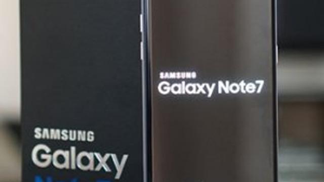 Olacağı buydu ! Samsung üretimi durdurdu