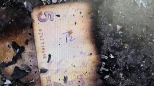 94 bin TL'yi hiç acımadan yaktı