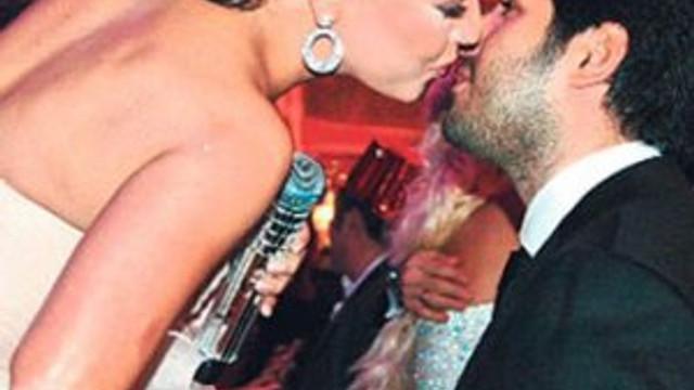 Rıza Sarraf'ın eski sevgilisinden boşanma yorumu