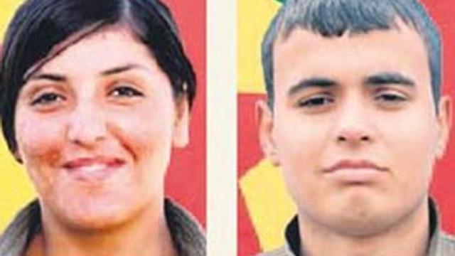 PKK'nın mayın ve sabotaj timi öldürüldü