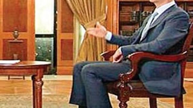 Esad'dan Türkiye itirafı: Büyük bedel ödedik