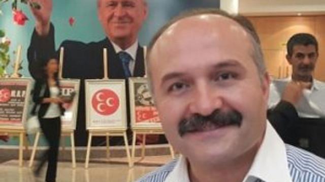 MHP'nin yeni grup başkanvekili belli oldu