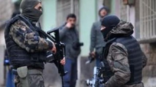 Cizre'de operasyon: 2 terörist öldürüldü