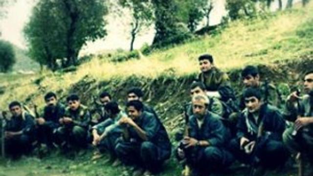 ''PKK derhal bölgeyi terk etsin''
