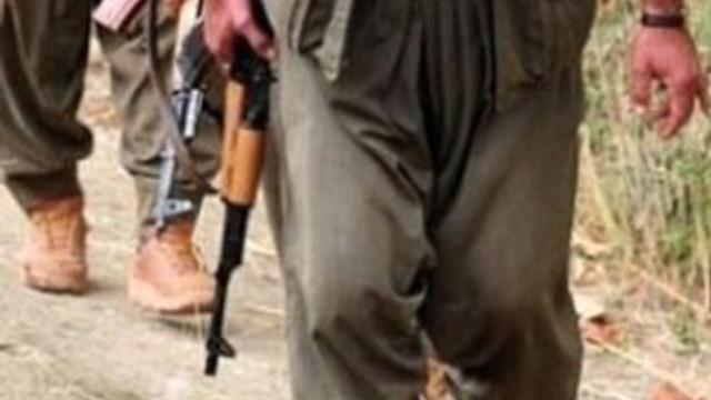 PKK'da korkunç infaz