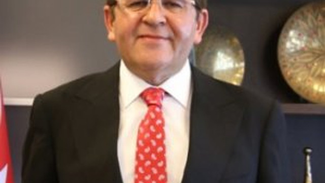 Mustafa Boydak helallik isteyip istifa etti