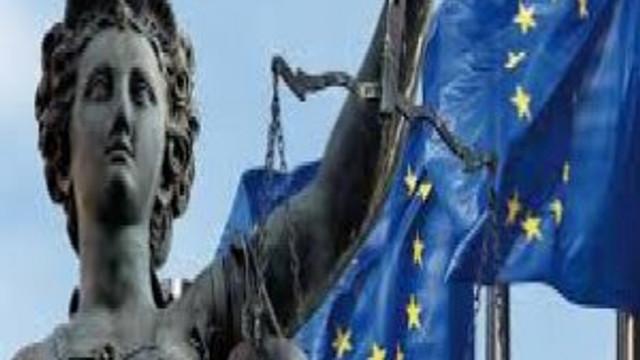 Türk yargısına Avrupa darbesi