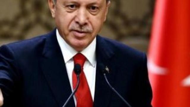 Ekrem Dumanlı'dan Erdoğan'a tehdit