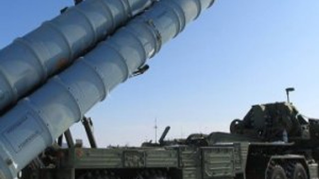 Altyapı Rusya'dan Üstyapı ASELSAN'dan