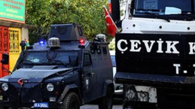 HDP ile DBP'ye operasyon: 47 gözaltı