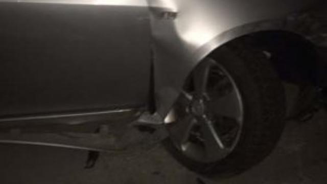 Yetkili servis skandalı ! Otomobilini bu halde buldu