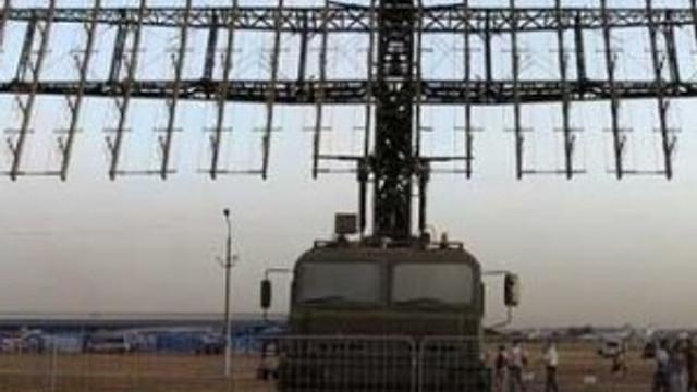 Türkiye ile Ukrayna radar konusunda anlaştı