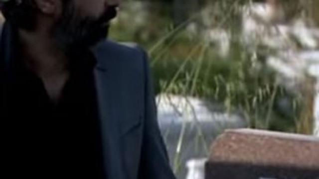 Kurtlar Vadisi'nden mezarlık sahnesi için ilk açıklama